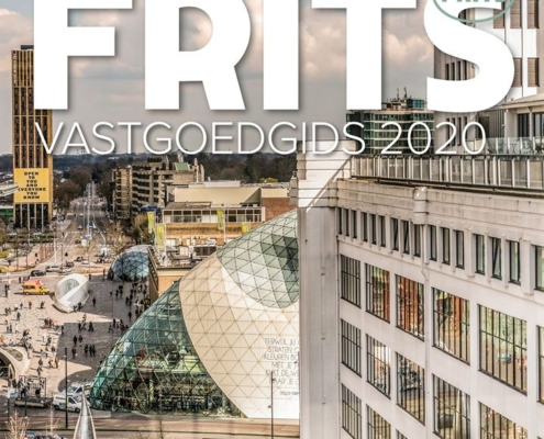 Cover Frits Vastgoedgids